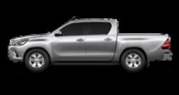 Toyota, Hylux 2019