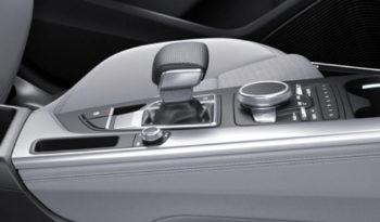 Audi, A4 Sedán TFSI completo