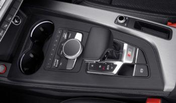 Audi, S4 Sport V6 3.0 TFSI completo