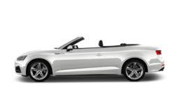 AUDI, A5 Cabrio