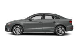 Audi, S3 Sedán 2.0 TFSI