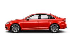 Audi, S4 Sport V6 3.0 TFSI